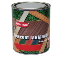 Hemmax Top Coat Lakk lazúr